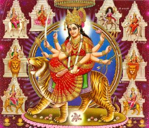 How to observe Navratri Fasting & Foods to eat & avoid.