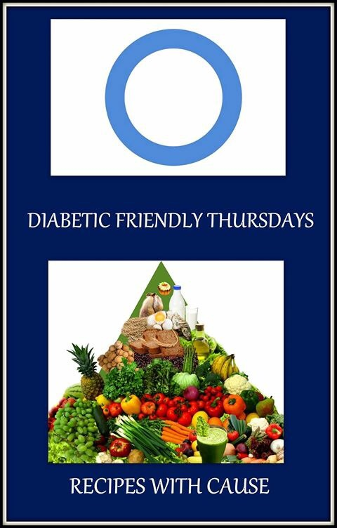Diabetes Friendly Thursdays - DFT Badge