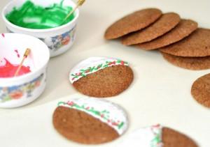 Christmas Cookies by Pooja