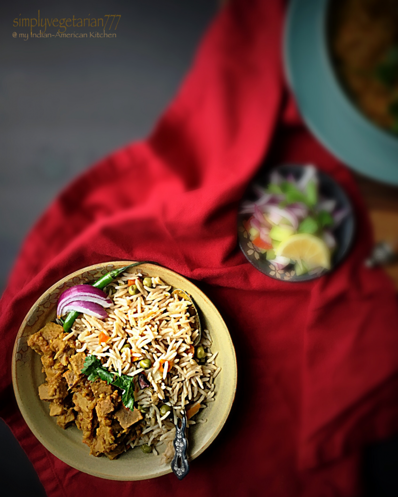 Jimikand Curry