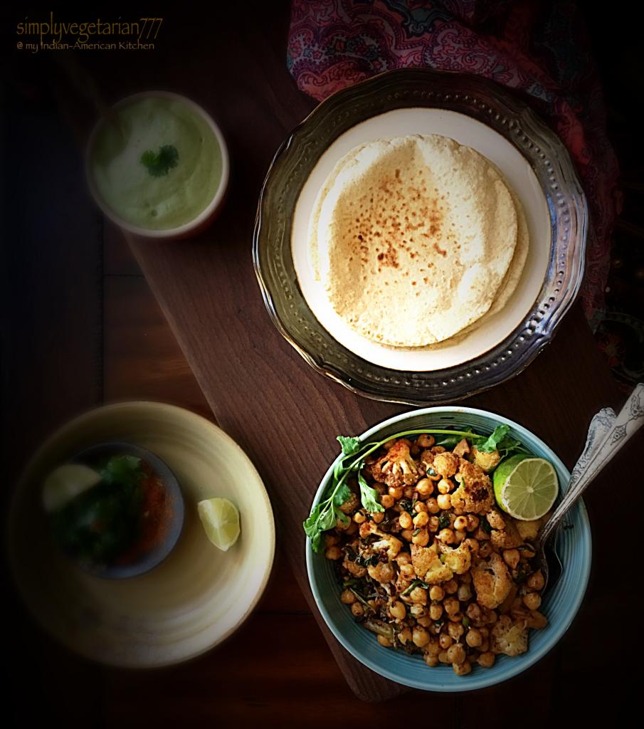 Tandoori Veg Taco