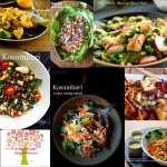 DFT Protein Packed Salads