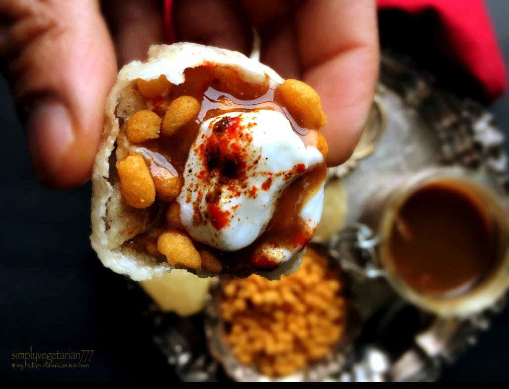 Khatti Meethi Quick Chutney
