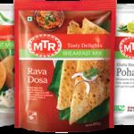 MTR Oats Idli Instant Breakfast Mix