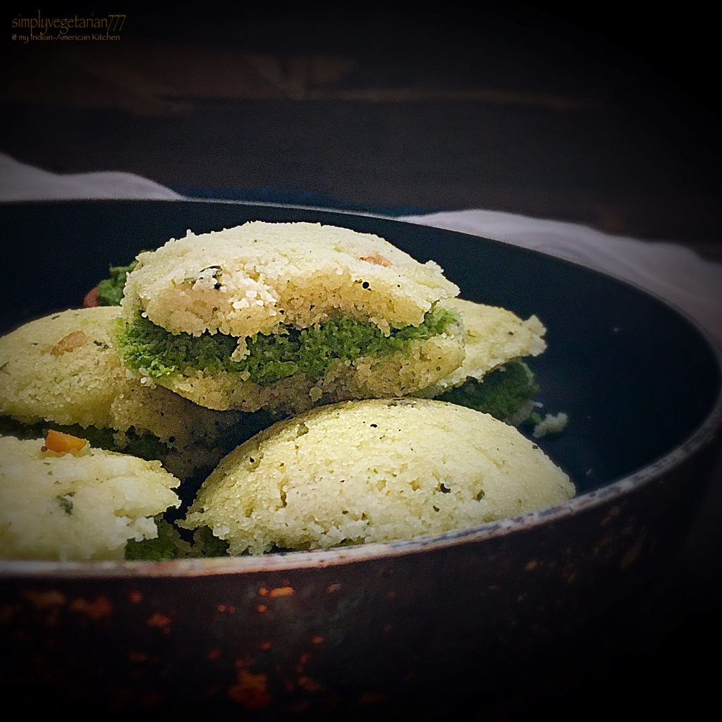 MTR Rava Idli Sandwiches- Instant Breakfast Mix