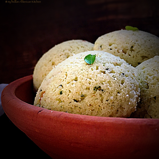 MTR Rava Idli - Instant Breakfast Mix