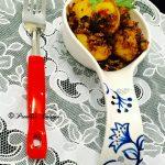 Multigrain Potatoe Roast Fry