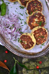 Dahi ke Kebabs by Naina