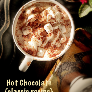 Hot Chocolate Classic Recipe