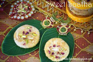 Sweet Saatha