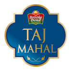 Brooke Bond Taj Mahal Logo - Courtesy Taj Mahal