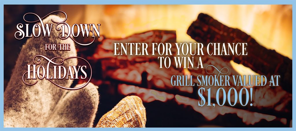 Salemville® cheese Give Away