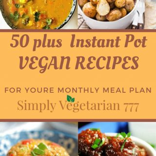 Vegan Recipes for Party