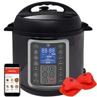Mealthy Multi Pot Electric Pressure Cooker