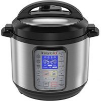 Instant Pot 6 Quart Duo 9 in 1