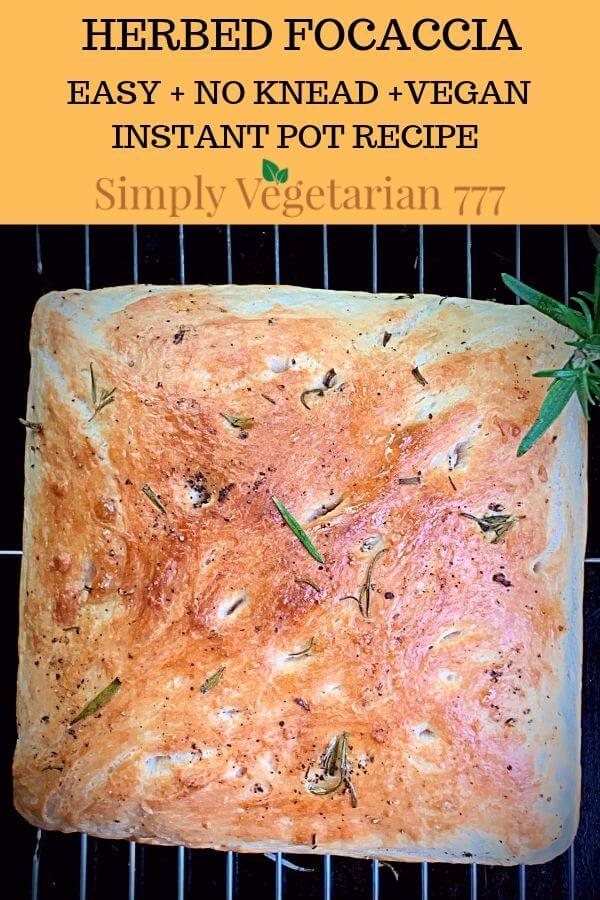 No knead Easy Bread Recipe