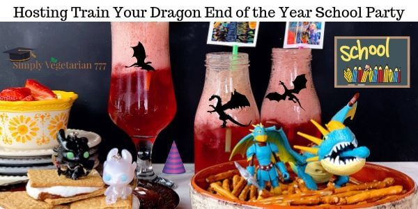 End of the year school party ideas for 8-10 year olds
