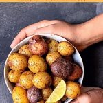 Instant Pot Easy Potato Recipe