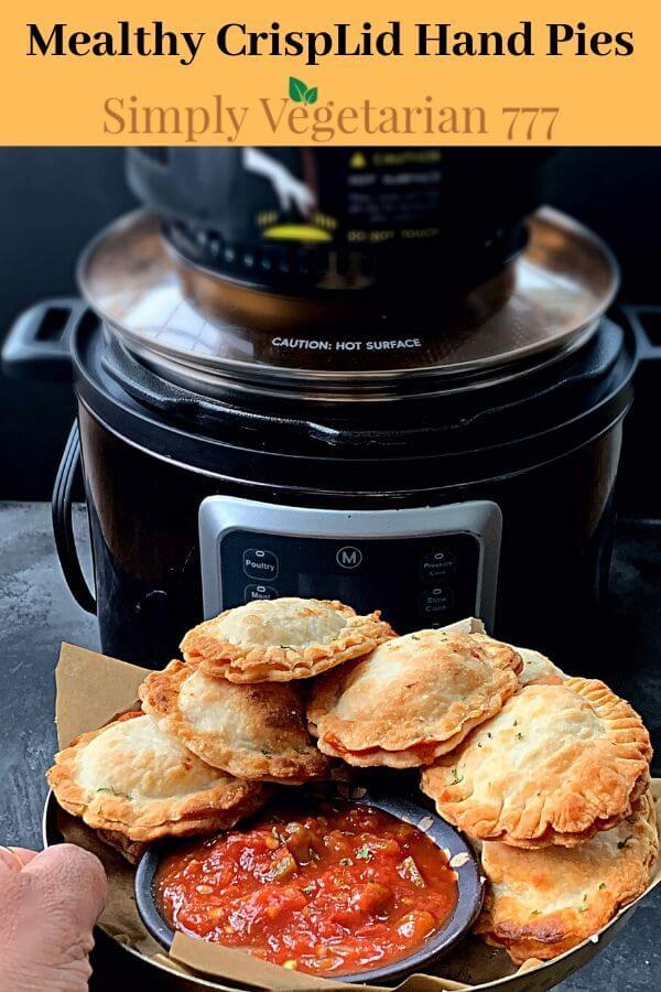 Mealthy crisplid recipes