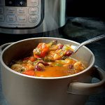 olive garden style minestrone soup