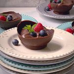 Easy Chocolate Dessert