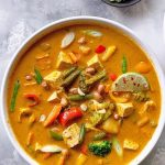 how to make vegan massaman curry?
