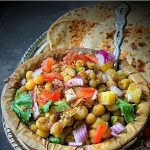 How to make Delhi Style Matra Chaat?