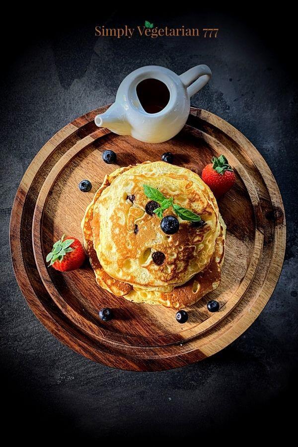 Home made Pancakes