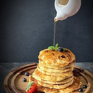how to make pancakes easy recipe