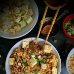 How to make Vegetarian Dan Dan Noodles easy?