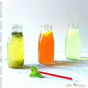 how to make lemonade concentrate at home?