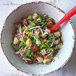 how to make the best potato salad?