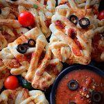 Air fryer Halloween Recipes